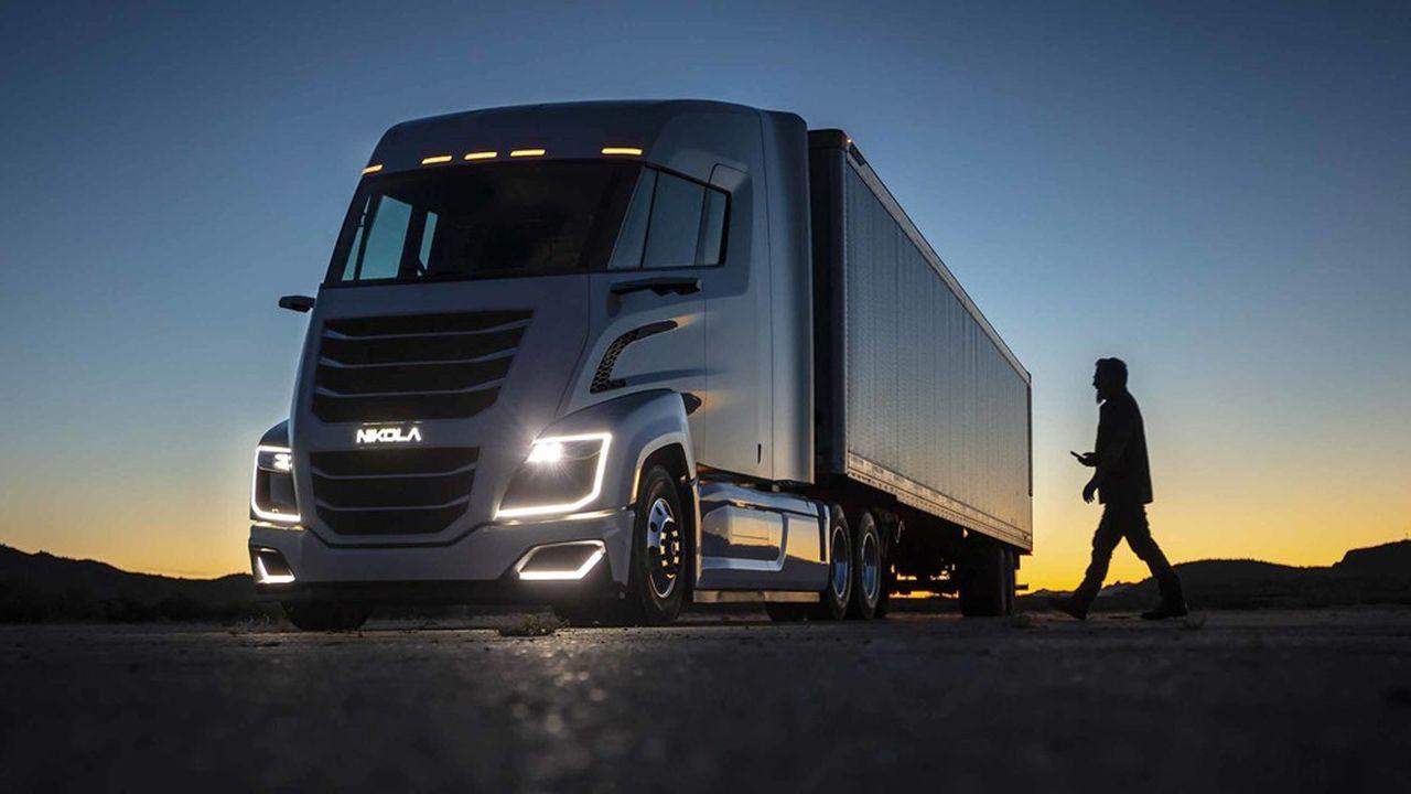 En s'associant à GM, Nikola (qui n'envisage pas de dégager des revenus avant 2021), voit sa crédibilité industrielle bondir et va pouvoir accélérer le calendrier de mise en production de son premier modèle.