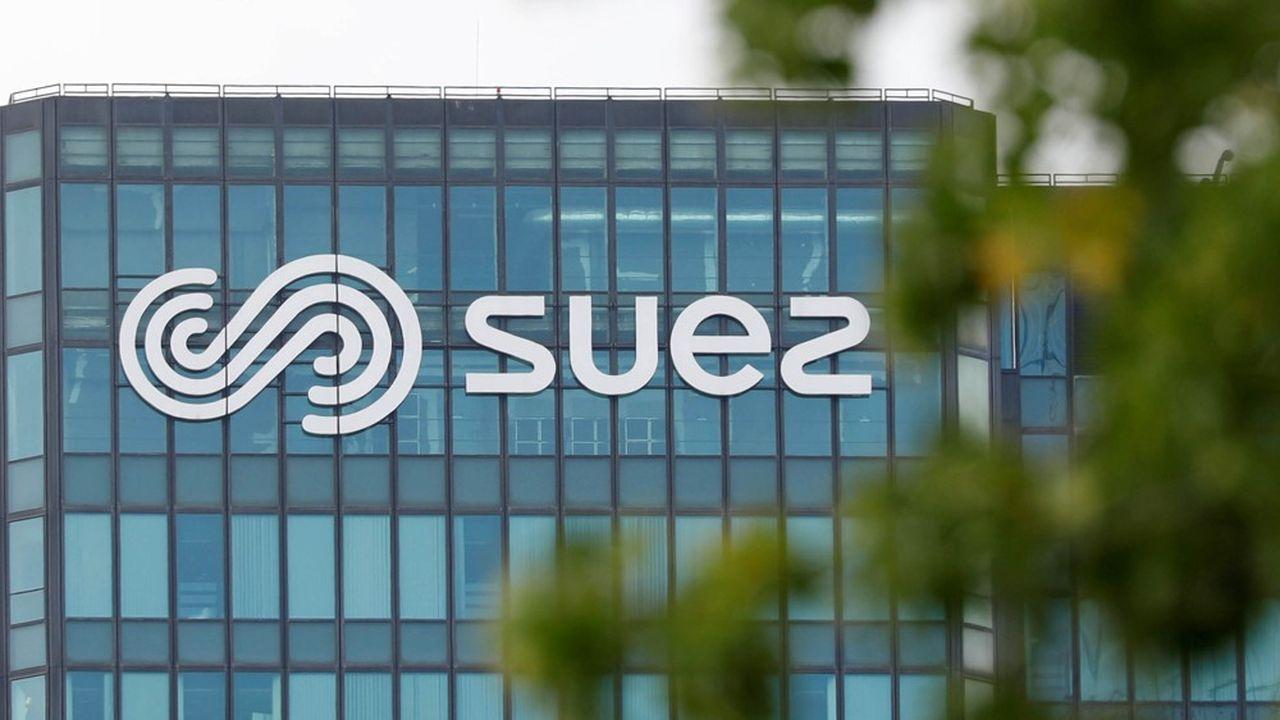 L'appel des syndicats aux 90.000 collaborateurs du groupe, dont 30.000 en France, à débrayer mardi de 9heures à 11heures «a été très suivi» en France, se félicite Franck Reinhold von Essen, secrétaire CGT du comité d'entreprise européen (CEE) de Suez.