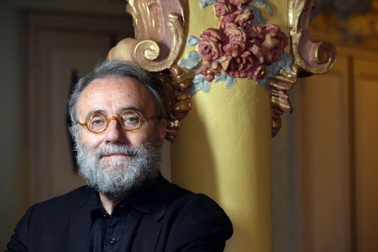 Patrice Martinet, directeur du théâtre de l'Athénée, a vu son projet de fondation refusée par l'ex ministre de la Culture Franck Riester, malgré le soutien du père de la loi mécénat, Jean-Jacques Aillagon.