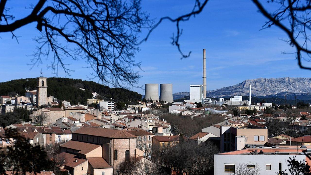 Environ 200 emplois pourraient être supprimés en France.
