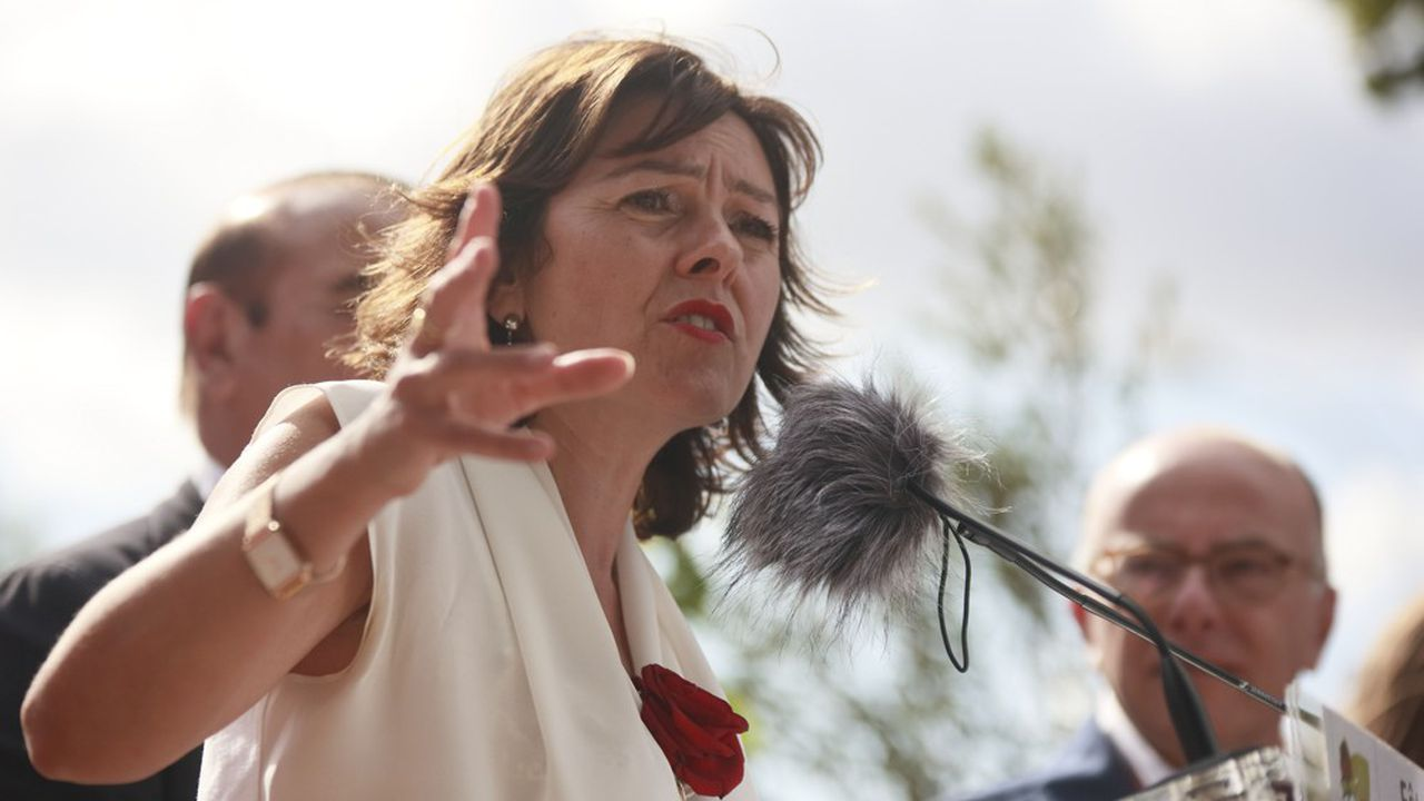 Carole Delga va saisir la Cour Européenne des droits de l'Homme.