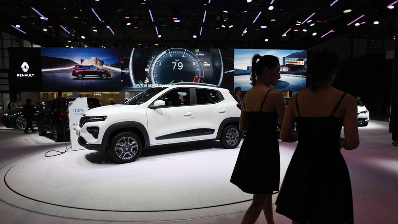 Renault et PSA n'ont jamais réussi à percer sur le plus grand marché auto mondial.