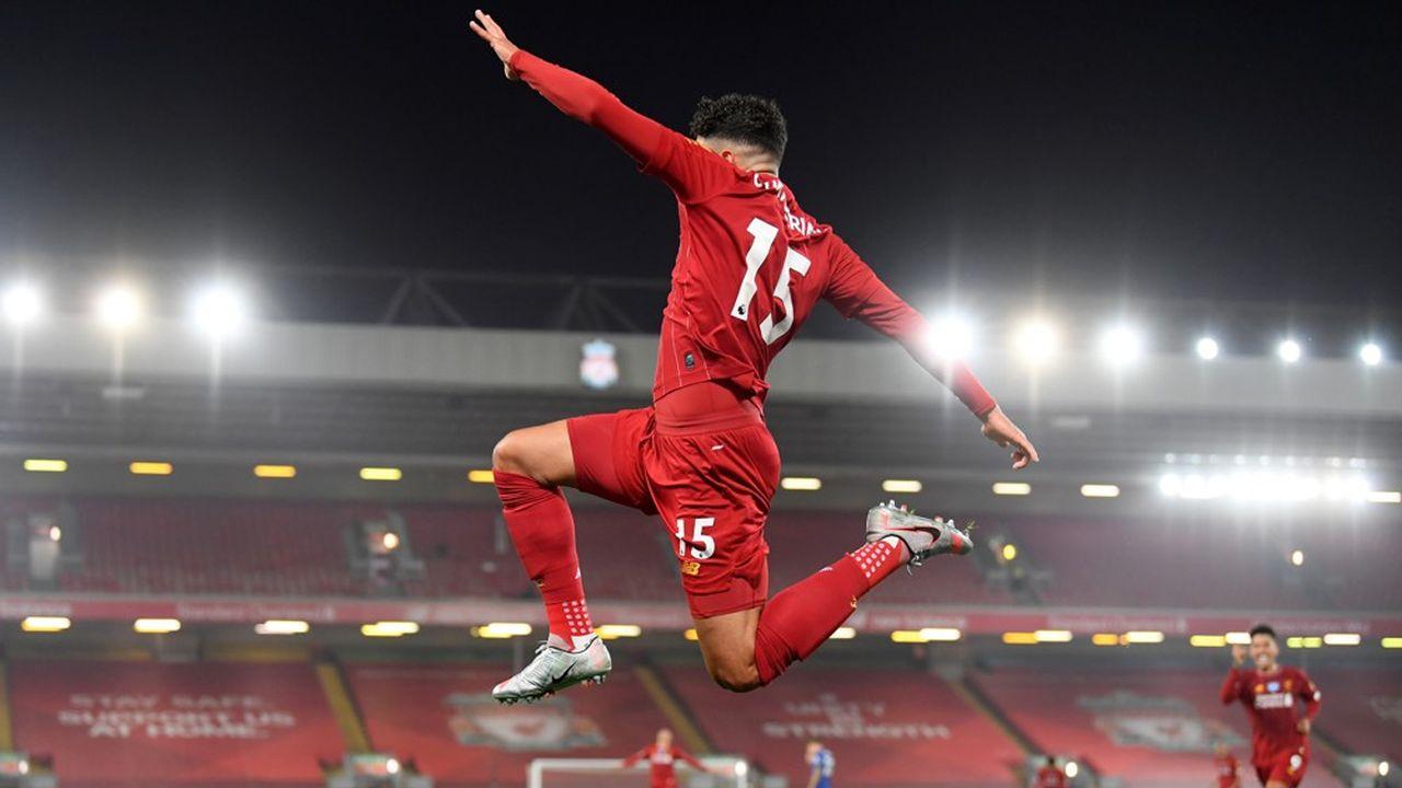Les 28 matches de Premier League prévus en septembre seront diffusés sur Sky Sports, BT Sport, Amazon Prime Video et la BBC.