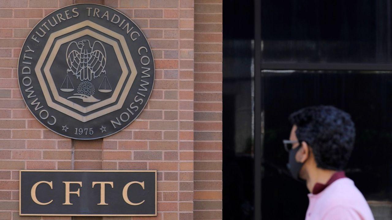 La CFTC, l'autorité américaine chargée de la surveillance des marchés de produits dérivés, publie un rapport choc.