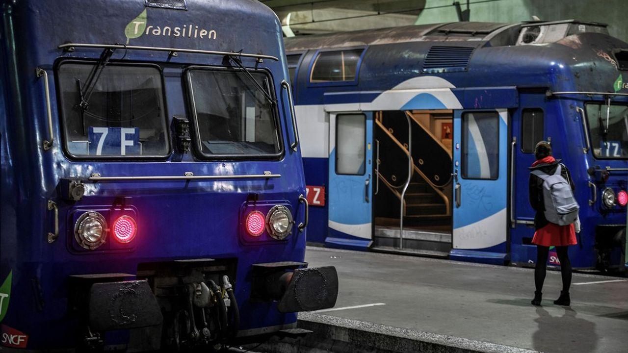 Transport public : les régions espèrent le même traitement que l'Ile-de-France