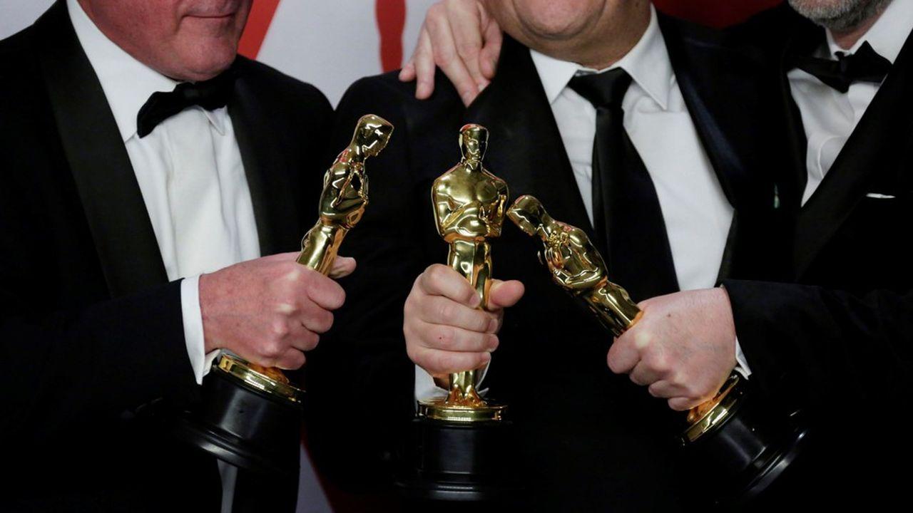 Les nouvelles règles pour la catégorie du «Meilleur film» s'appliqueront à partir de 2024.