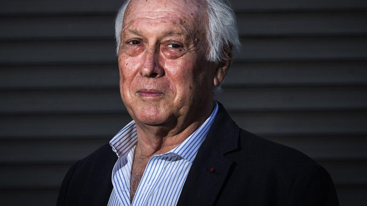 Le professeur Jean-Francois Delfraissy s'est dit «inquiet» face à la reprise de l'épidémie.