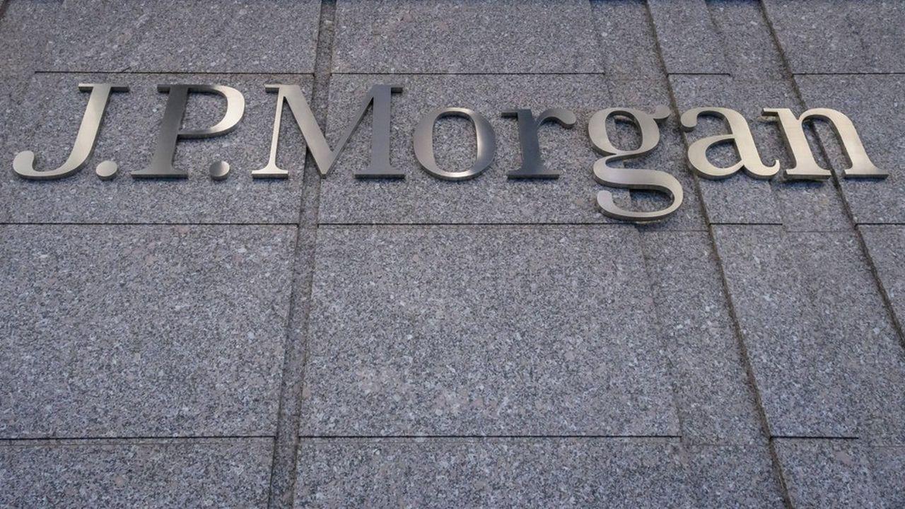 JP Morgan mène une enquête interne sur de possibles fraudes aux aides liées au Covid-19.