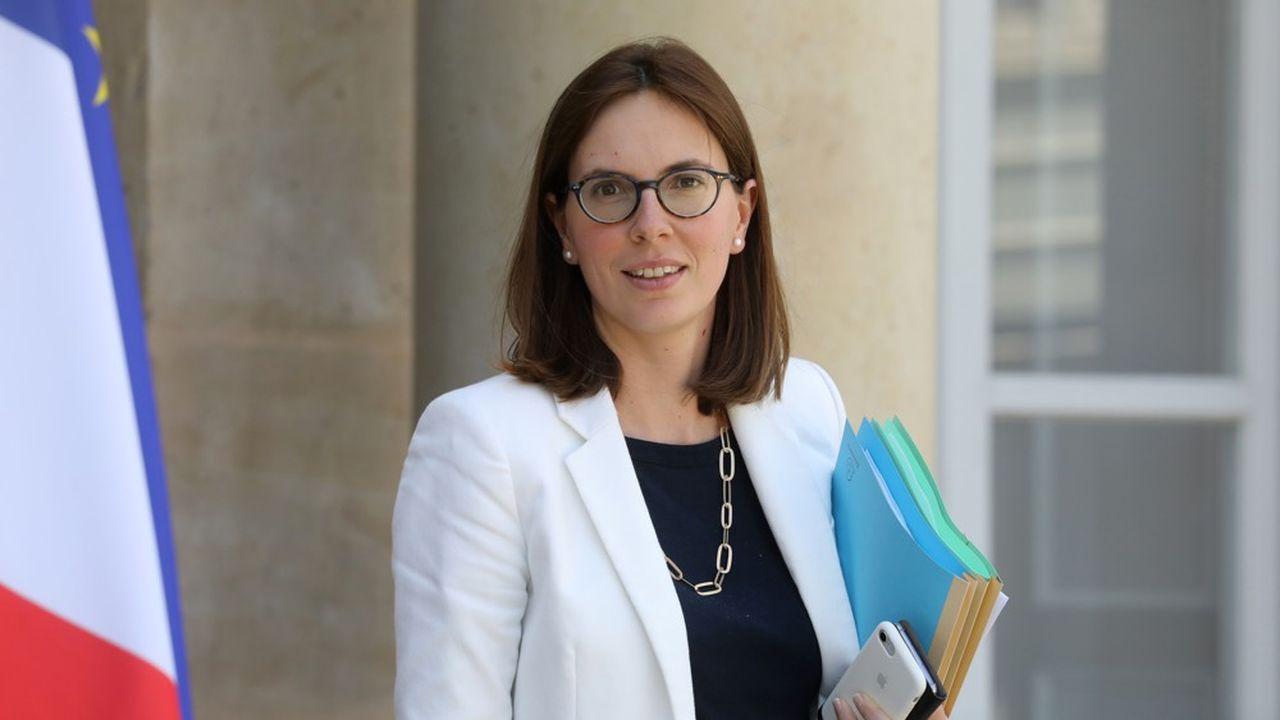 Amélie de Montchalin rappelle que « 28 % des 250 démarches les plus usuelles pour les Français ne sont pas du tout numérisées ».