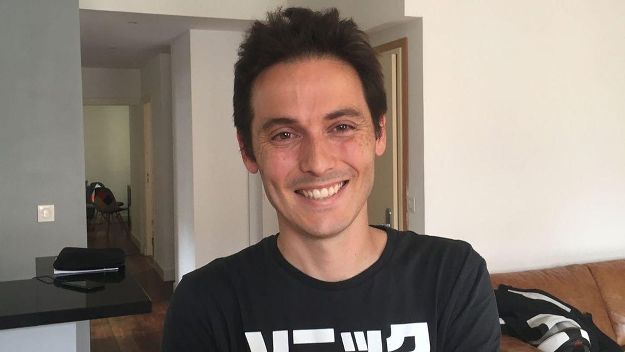 Gaël Bonnafous