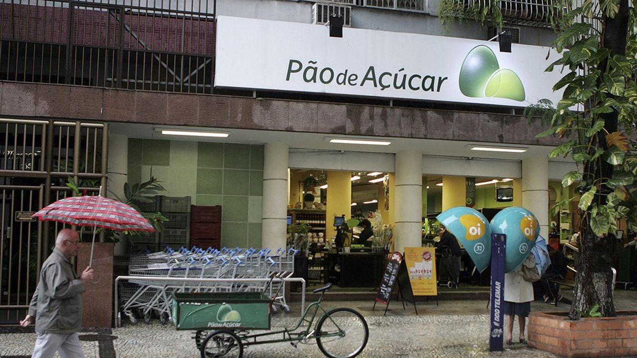 Casino scinde en deux ses activités au Brésil. Il y aura d'un côté les supermarchés et hypermarchés de Grupo Pão de Açucar, et de l'autre les cash-and-carry Assaí.