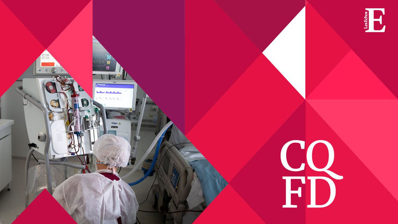 Les corticoïdes permettent de réduire de 21% la mortalité au bout de 28 jours chez les patients atteints d'un Covid-19 sévère.