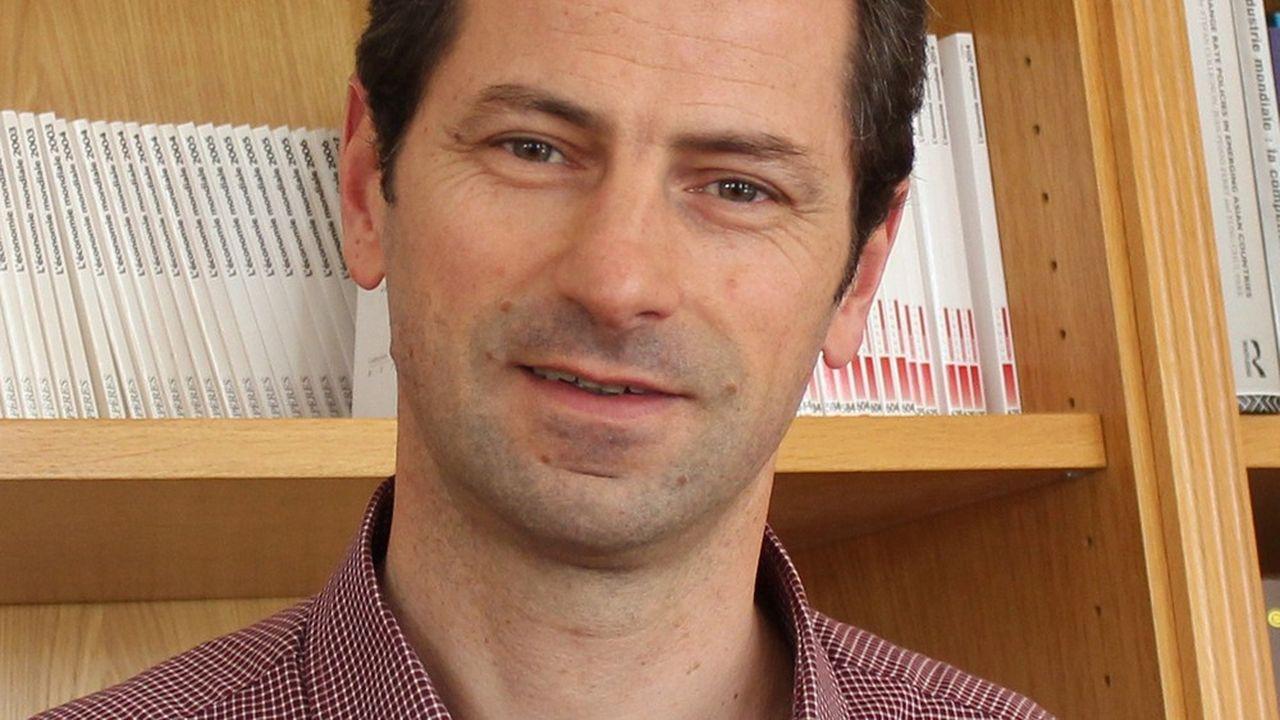 Pour le directeur du CEPII, Sébastien Jean, le Covid-19 va marquer durablement l'évolution de l'économie mondiale. C'est une «crise structurante».