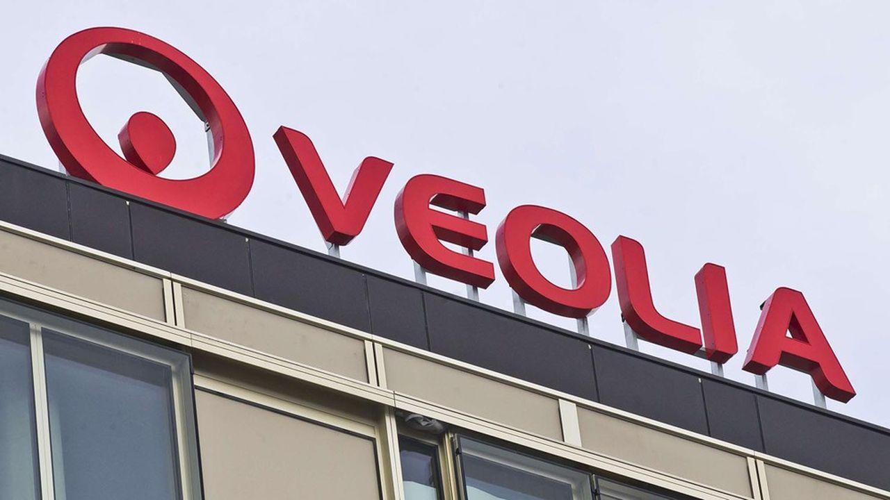 Veolia s'est proposé le 30 août 2020 de racheter à Engie sa participation dans Suez.