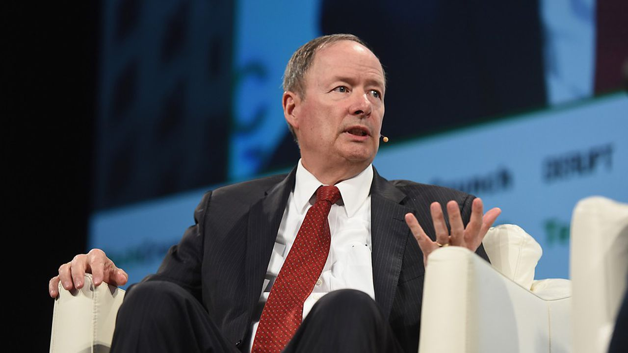 Keith Alexander apportera à Amazon son expertise en matière de cybersécurité.