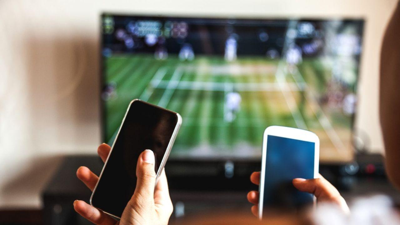 En 2019, le marché des paris sportifs s'est élevé à pas moins de 880millions d'euros.
