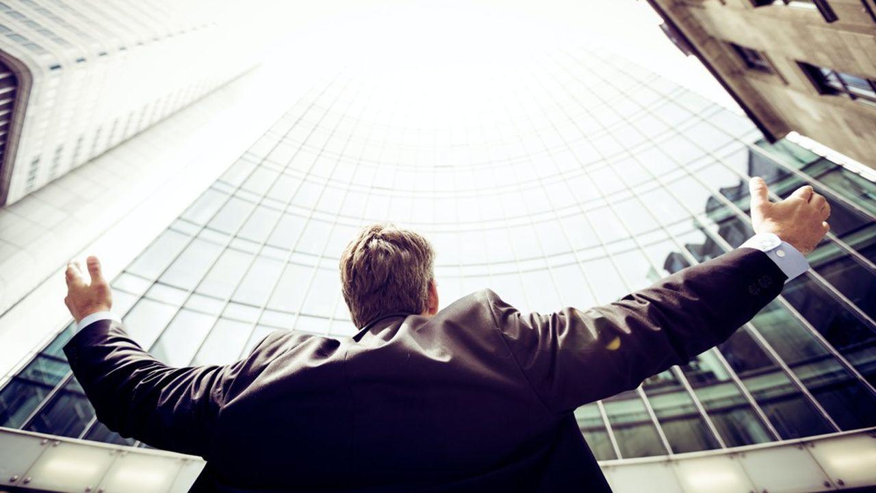 Le milieu du conseil incarne, aux yeux de beaucoup de jeunes, un passage obligé pour parachever une formation dite d'excellence.
