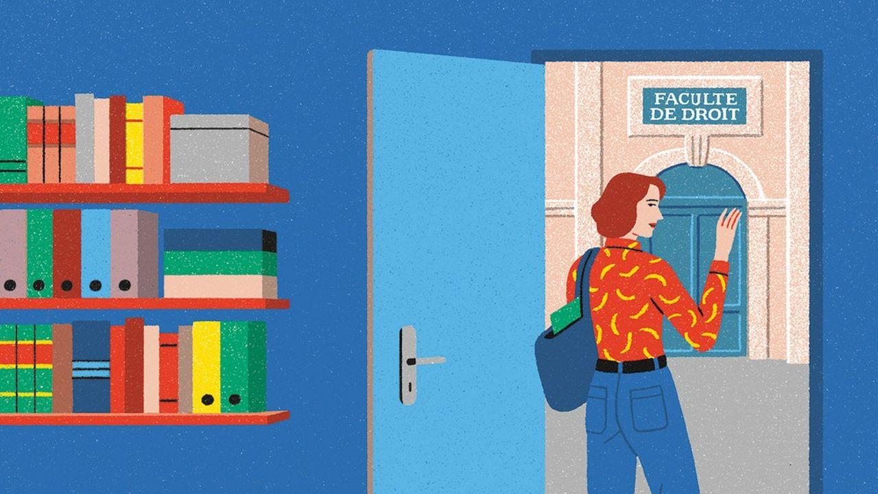 Reprendre ses études, passeport pour une nouvelle vie