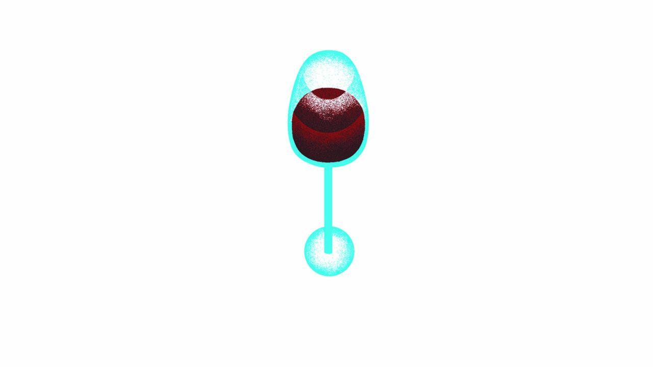 Vin : attendre Tain