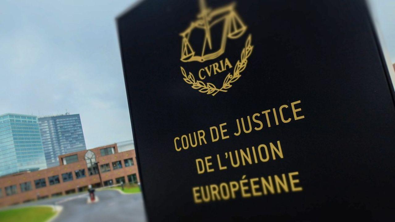 La Justice européenne doit trancher le litige qui oppose les banques françaises au FRU depuis 2019.