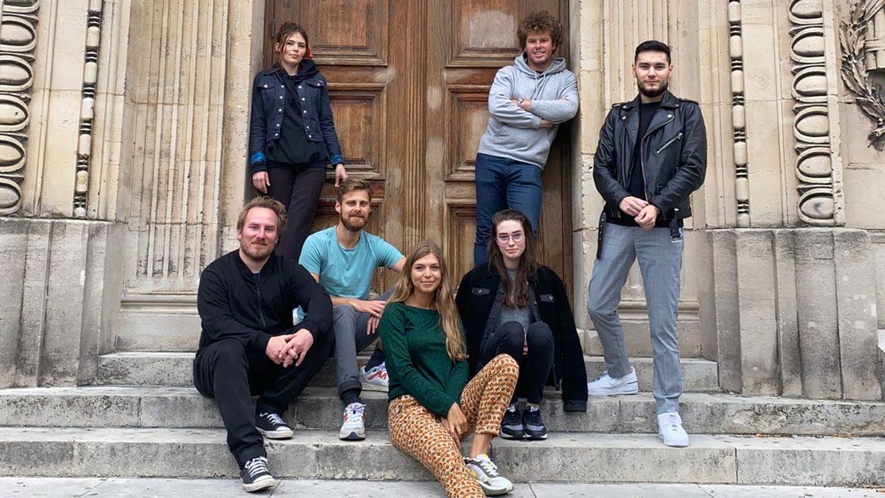 Après avoir été détectée lors d'un concours organisé par le ministère de la Culture en 2018, Rocambole est passé par l'incubateur maison de Station F et lève ses premiers fonds.