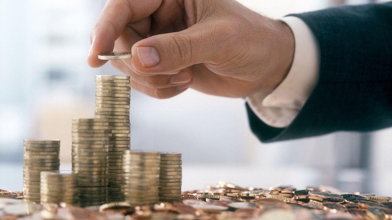 Pour les chefs d'entreprise, le différentiel entre revenus d'activité et pension est souvent très important.