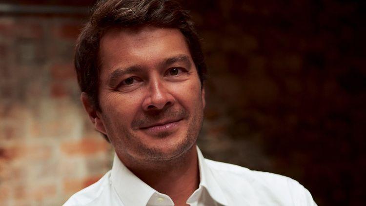 Olivier Passot, le président de Revol.