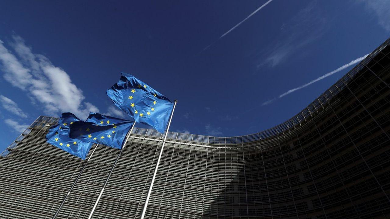 La Commission européenne finalise actuellement à Bruxelles les lignes directrices de la réforme du droit d'auteur à l'ère numérique, qui doit entrer en vigueur courant 2021.