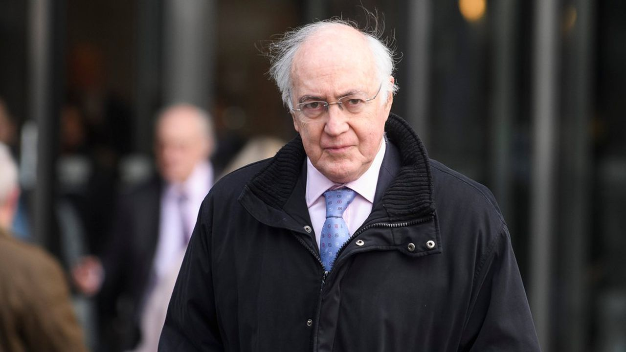 Howard of Lympne, Brexiter et conservateur, a déjà dit tout le mal qu'il pensait de l'initiative de Boris Johnson et des propos tenus cette semaine par son ministre chargé de l'Irlande du Nord, Brandon Lewis.