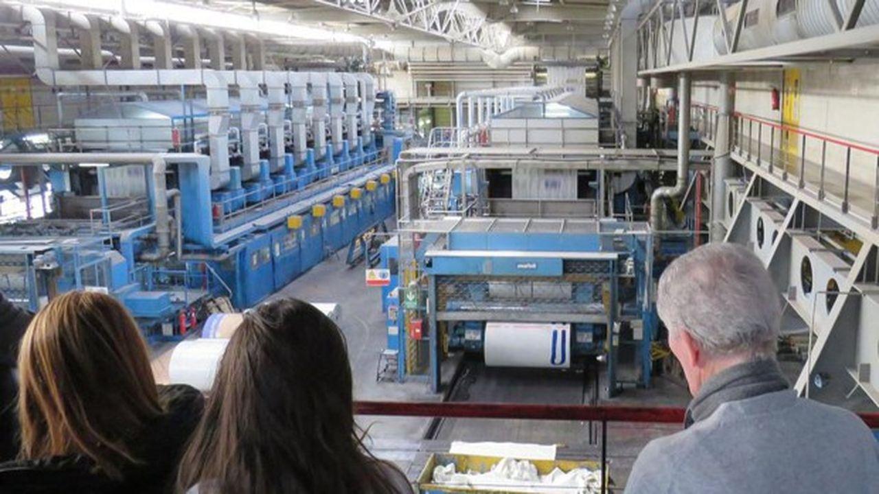 l'imprimerie Hélio-Corbeil a compté jusqu'à 3.000 ouvriers au début du XXesiècle.