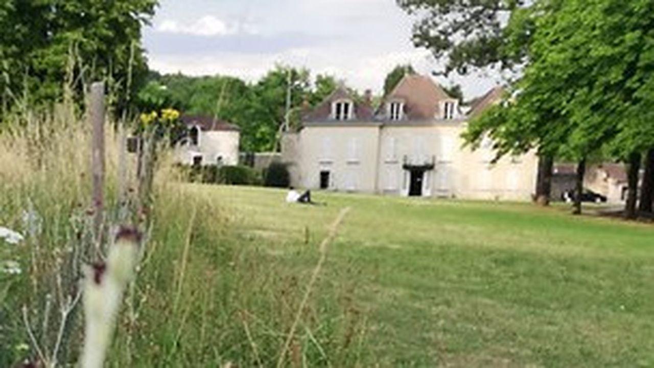 Rénovée, la maison du couple iconique des années 1950 pourrait accueillir des artistes et s'ouvrir au public.