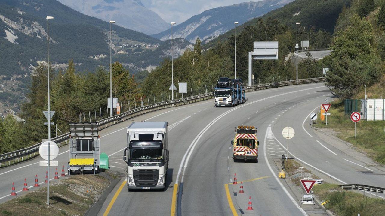 Globalement, les transports sont responsables de près de 30% des émissions totales de CO2 de l'Union européenne. Parmi ces émissions, les trois quarts proviennent du transport routier.