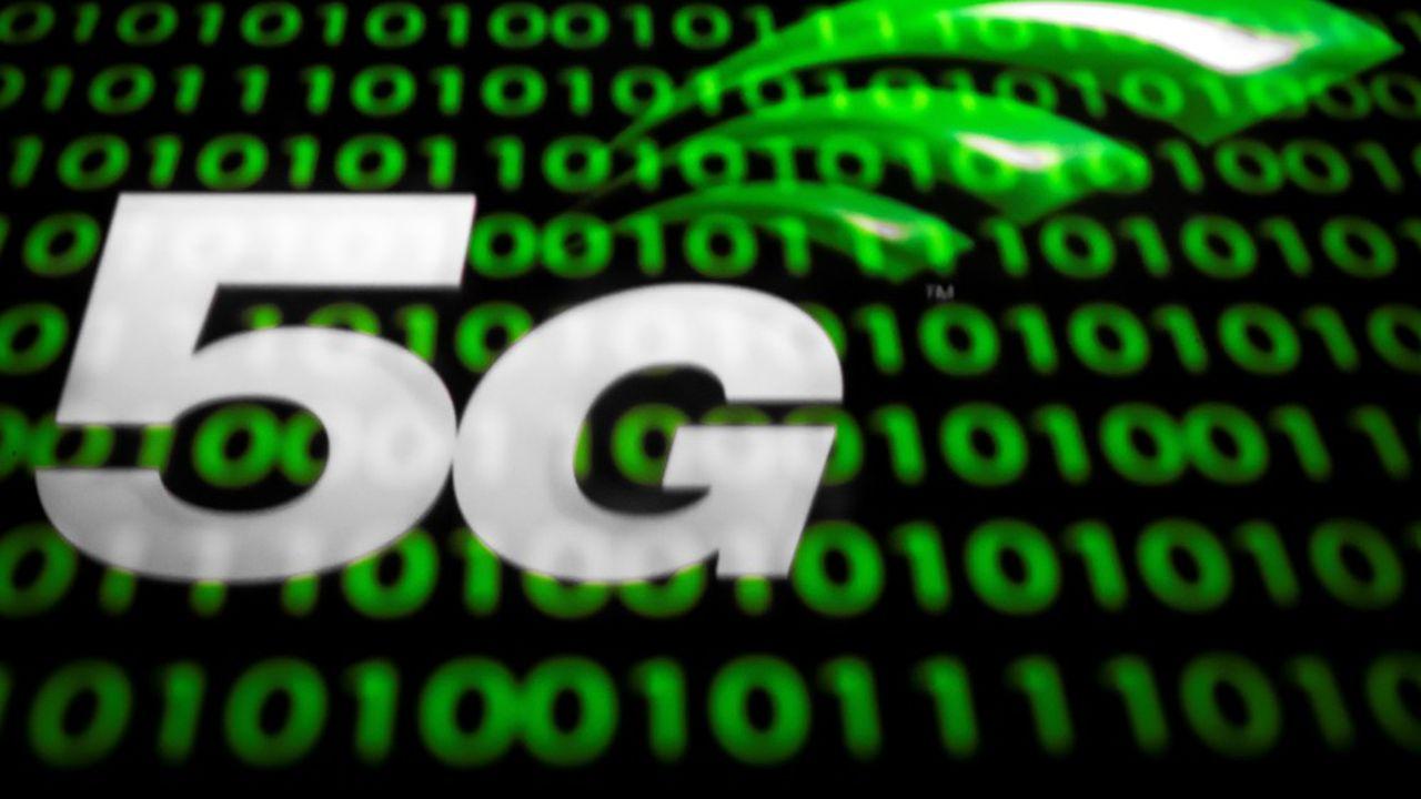 Dans l'Hexagone, la 5G commencera à arriver fin 2020, mais d'abord en milieu urbain.