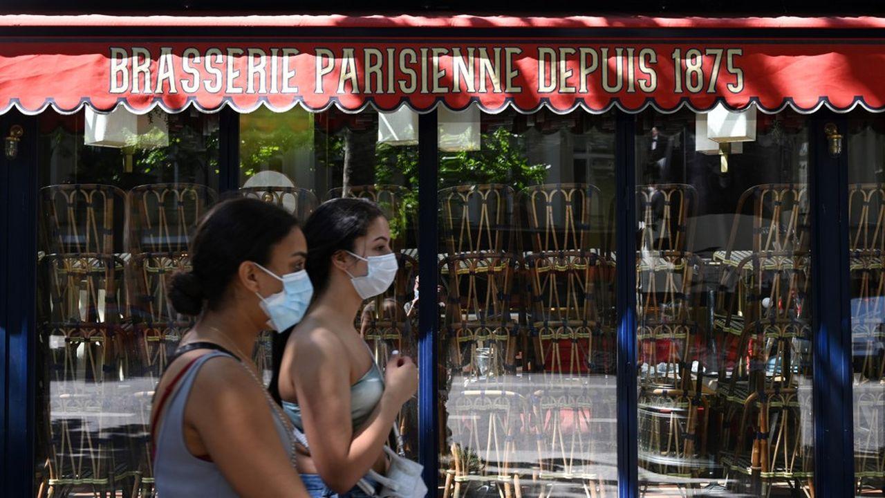 Les assureurs estiment comme les réassureurs qu'ils ne peuvent couvrir les entreprises contre les conséquences de la pandémie.