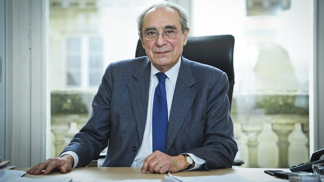 Bernard Debré est décédé des suites d'un cancer à l'âge de 75 ans.
