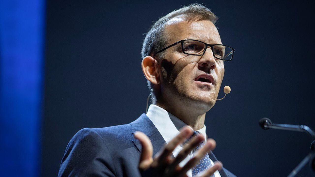 Le milliardaire tchèque Daniel Kretinsky lance une nouvelle offre de reprise du géant allemand de la distribution Metro
