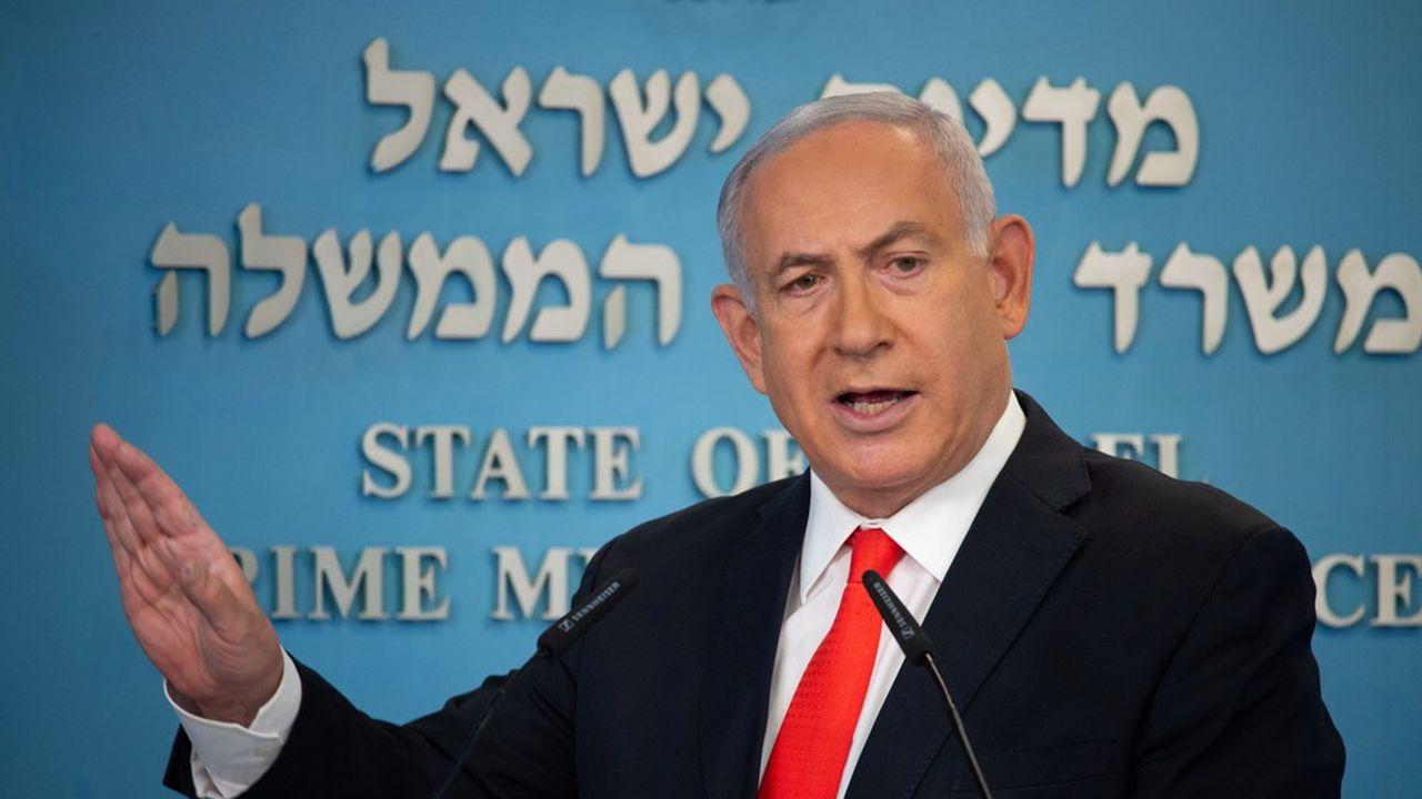Le deuxième confinement général entrera en vigueur dans tout le pays vendredi à 14heures - jour du Nouvel An juif - et durera au moins trois semaines.
