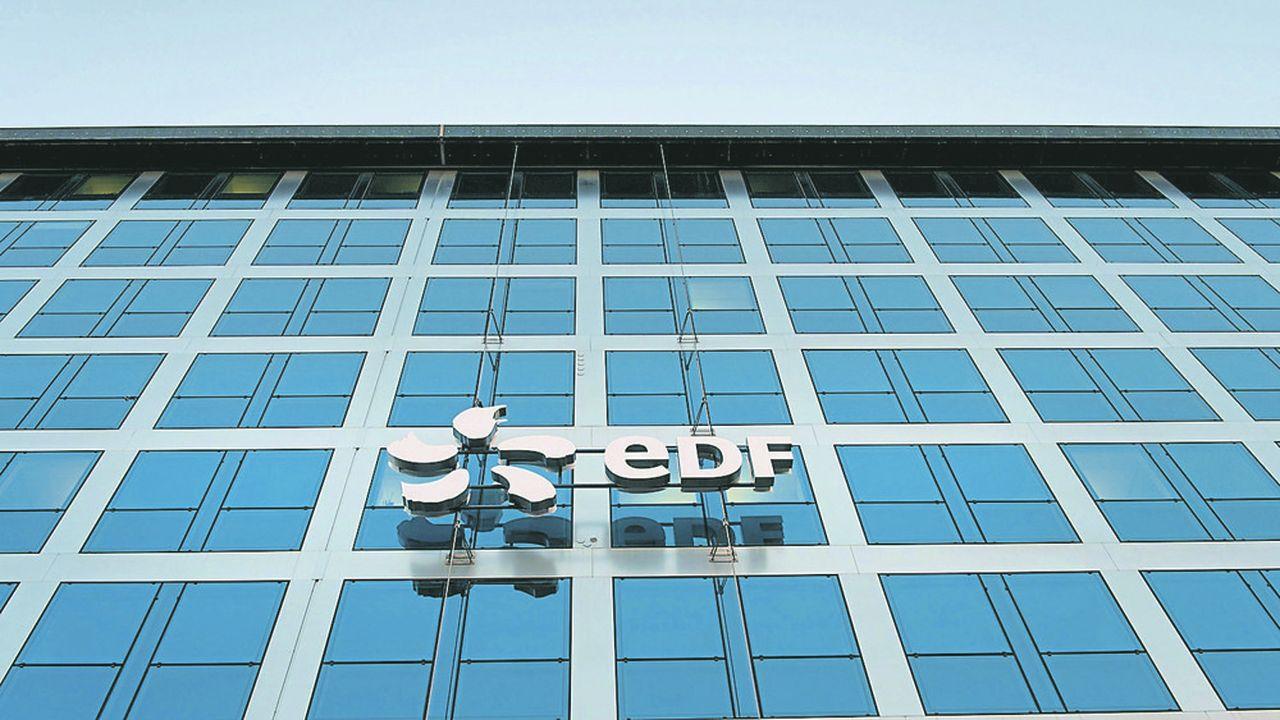 Les investisseurs ayant souscrit aux émissions convertibles vertes d'EDF -y compris l'Etat- pourront les convertir en action dès le 14décembre prochain.