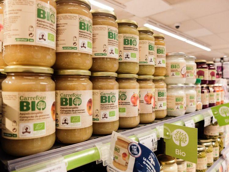 Le distributeur Carrefour a lancé un vaste plan de transformation.