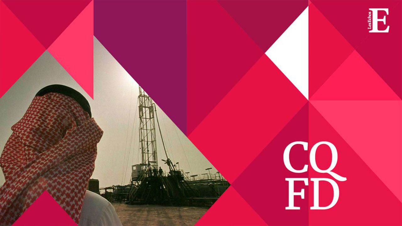L'Opep contrôle environ 40 % de la production mondiale de pétrole.