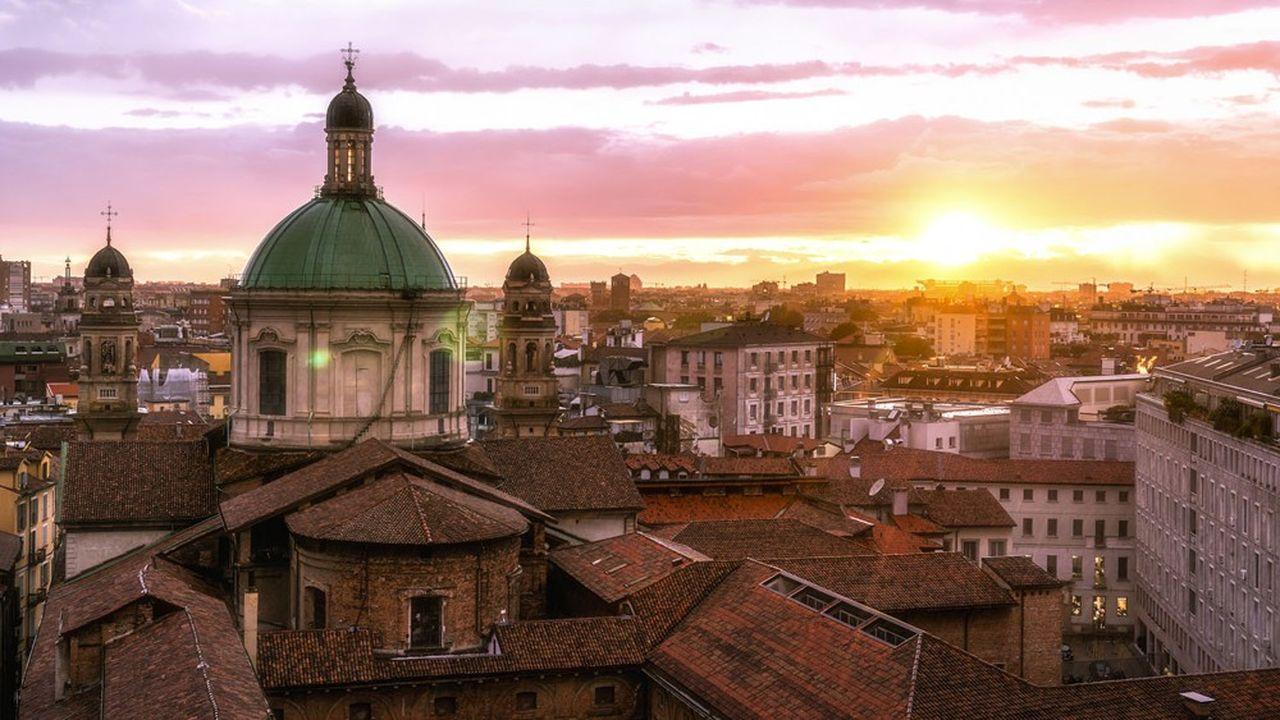 Les principales banques italiennes ont accepté 470.00 demandes de moratoire de la part des ménages, pour une valeur de 20milliards d'euros.
