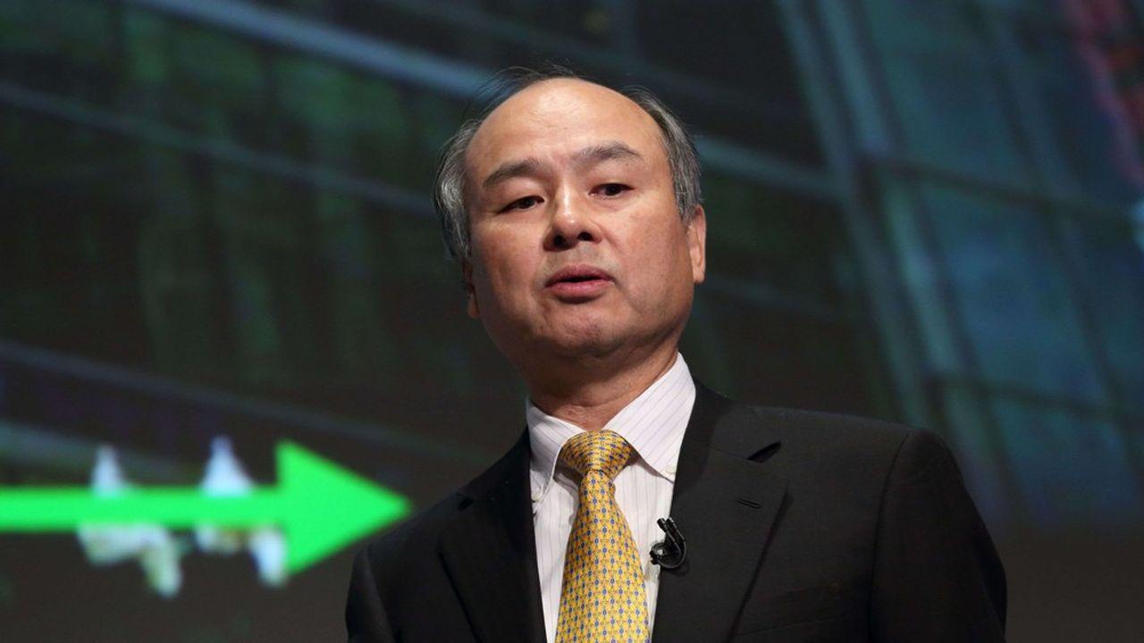 Masayoshi Son, le bouillonnant patron de SoftBank, a décidé de céder le contrôle de nombreuses entreprises dans des secteurs qu'il a échoué à bouleverser.