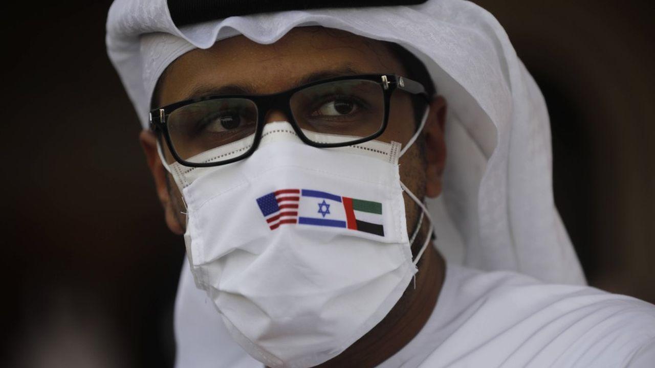 Ce mardi à Washington, le président américain organise la signature des «Accords Abraham»: le traité de normalisation des relations entre Israël et les Emirats arabes unis annoncé mi-août, et celui dévoilé vendredi entre Israël et Bahreïn.