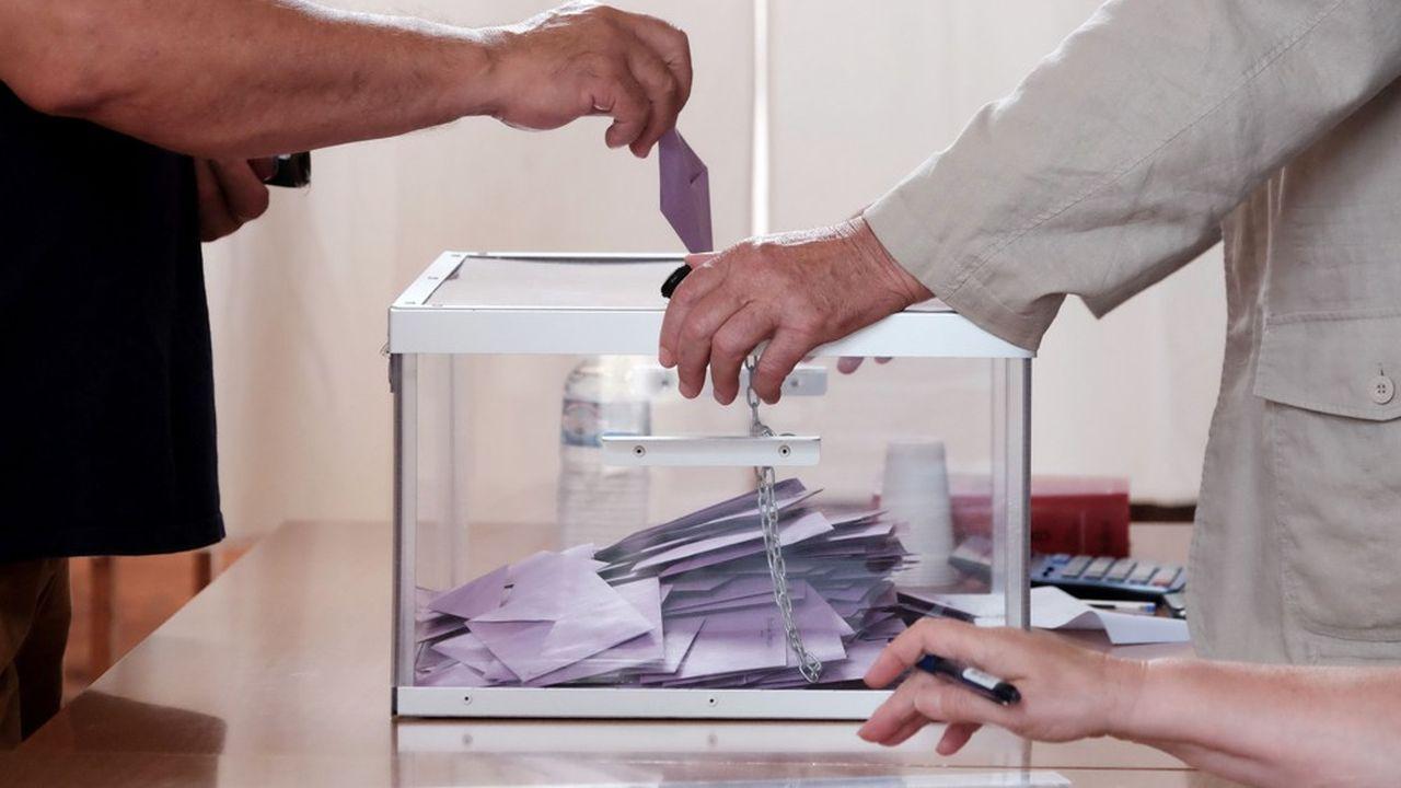 Les élections sénatoriales vont permettre le renouvellement de la moitié des membres du Sénat.