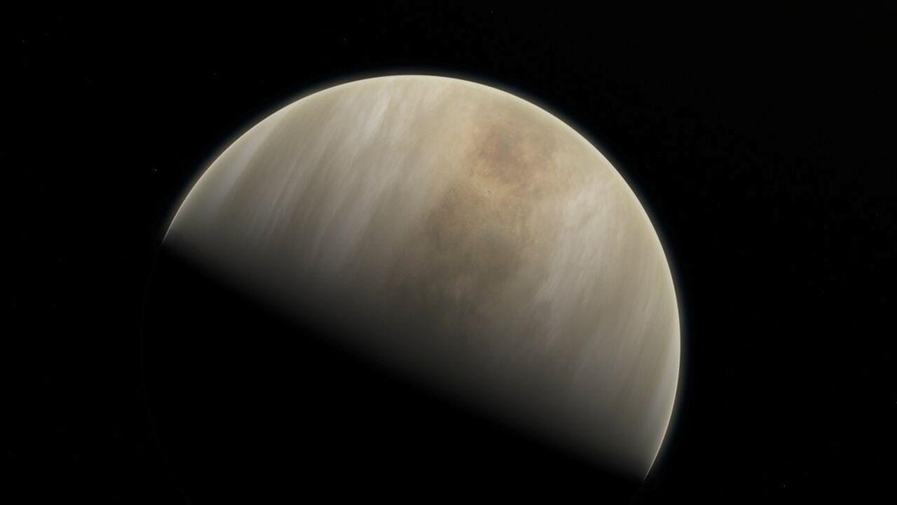 La phosphine a été détectée par l'observation de l'atmosphère vénusienne à l'aide de deux radiotélescopes.