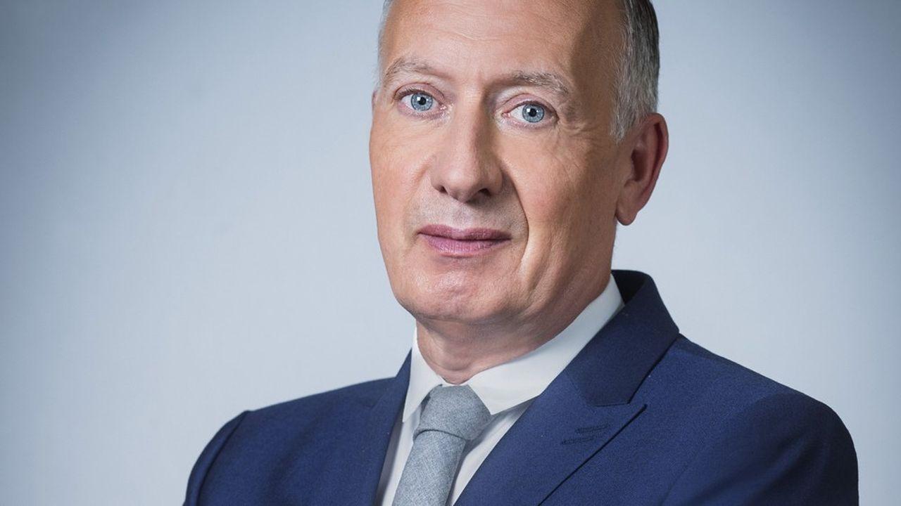 Stéphane Rainard lance l'activité dette d'infrastructures de Swiss Life AM