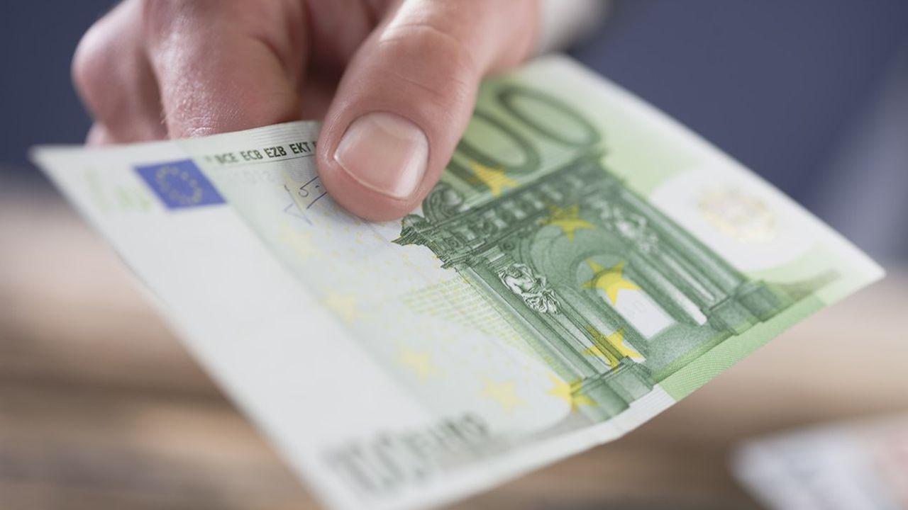 Depuis l'introduction de l'euro en 2002, la valeur totale des pièces et des billets en circulation a été multipliée par six.