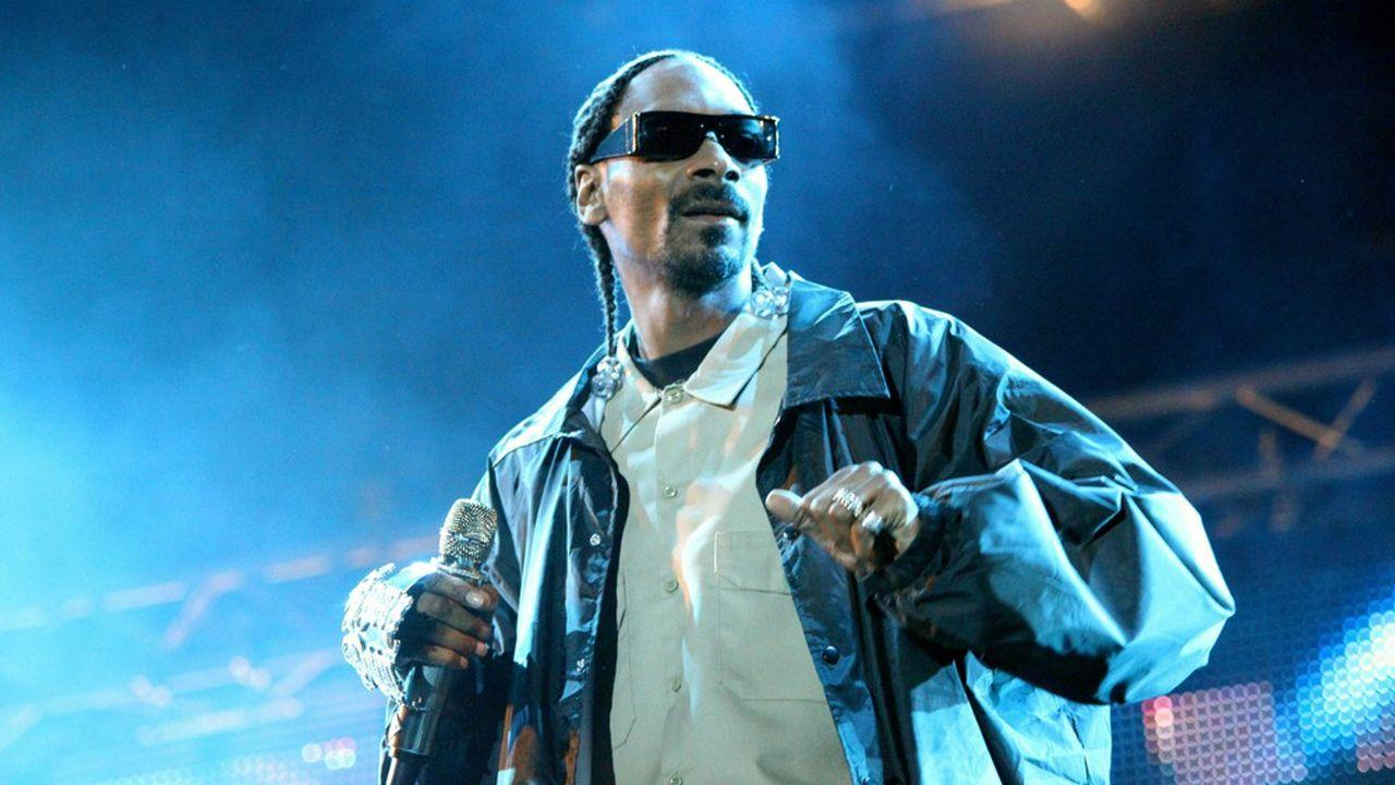 En 2019, la fintech suédoise a décroché un soutien de taille: le rappeur Snoop Dog.