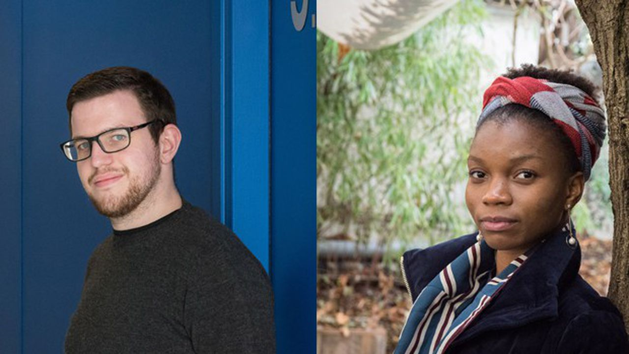 Quentin et Faïmath, deux visages de la réussite accompagnés par l'association Article 1.