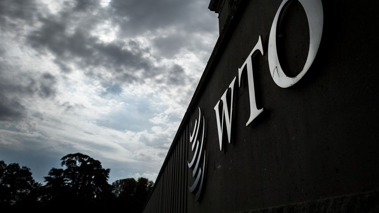 L'organisation de Genève (Suisse) avait été saisie d'une plainte de la Chine.